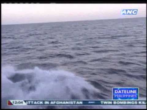 No one hurt after stalled ferry towed to Calapan