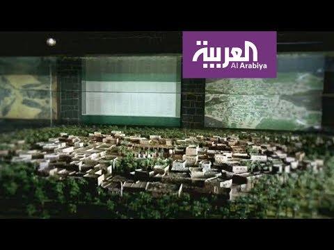 من الحرمين | رابطة العالم الإسلامي تقيم معرضا دوليا في المدينة المنورة يحكي سيرة النبي  - نشر قبل 1 ساعة