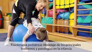 Fisioterapia pediátrica: Abordaje de los trastornos y patol...