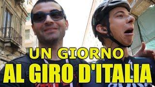 Un giorno al Giro D'Italia (2018)