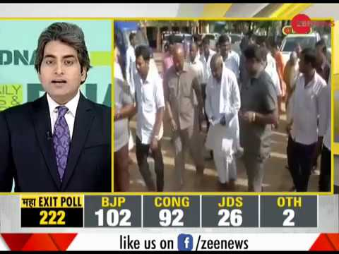 DNA: Non Stop News, May 12, 2018