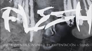 free xxxtentacion skins type beat 10. might just kill myself