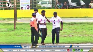 WINNERS VS RAIGAD | LATE SHREE KRUSHNAJI SARMALKAR SMRUTI CHASHAK 2018 | BANDRA | DAY 1