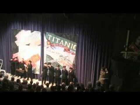 Titanic The Musical - Opening Part 1