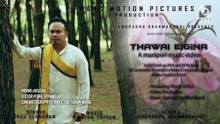 "RELEASING MUSIC VIDEO  "" THAWAI EIGINA ""  LIVE FROM Lamyanba Shaanglen,Palac Compound,Imphal"