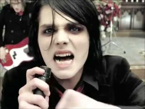 Helena (Vocals Only) - My Chemical Romance (May Death Never Stop You)