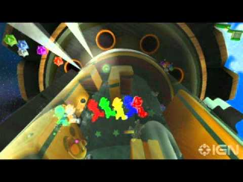 Super Mario Galaxy 2  Slide Theme MP3+Download