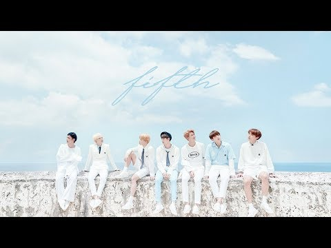 Fifth | BTS [FMV]
