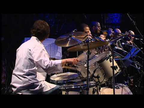 Lilian Carmona | All in Your Mind (A. Connel / C. Drewery) | Instrumental Sesc Brasil