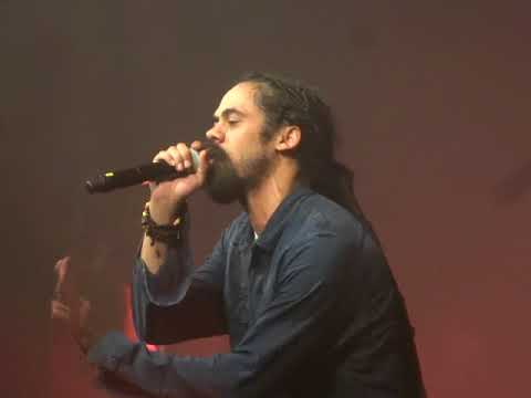 Damian Marley- Vancouver 2017 (Caution!)