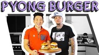PYONG BURGER (ft. Sanduba Insano) thumbnail