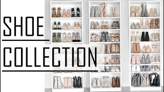 ♥ MY FULL SHOE COLLECTION 2018 | SARAH LIAM ♥
