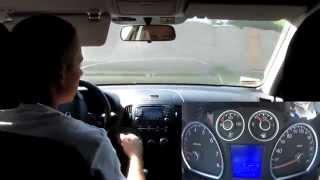 Обзор Тест-Драйв Hyundai i30 1.4 МТ 100л.с 2008г