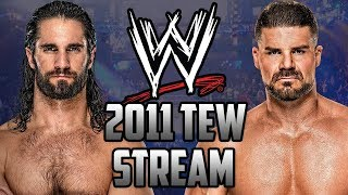 New Storylines for Brand Exclusive PPVs! | WWE 2011 (Total Extreme Wrestling)