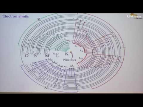 STEM EDS - Dr. Érico Teixeira Neto (demonstração)