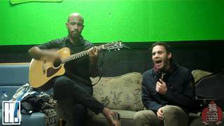 MEB Sessions: letlive. - Homeless Jazz