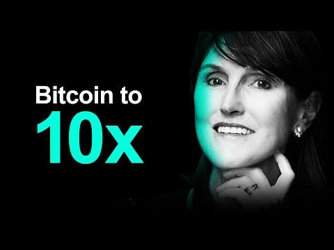 So... I Bought Bitcoin. (Ark Invest Bitcoin Deep Dive)