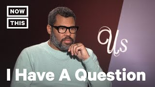 """How 'Us"""" Director Jordan Peele Makes Truly Scary Horror Films 