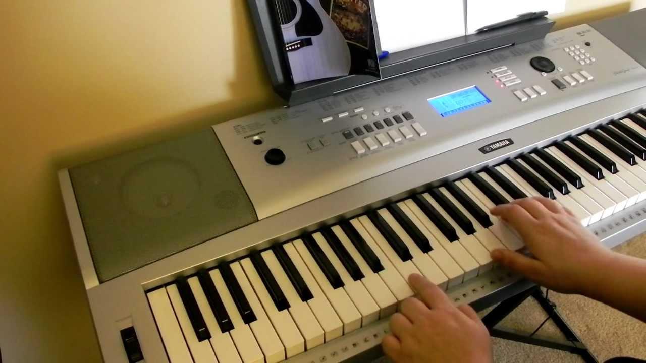 Here i am to worship piano tutorial youtube here i am to worship piano tutorial baditri Images