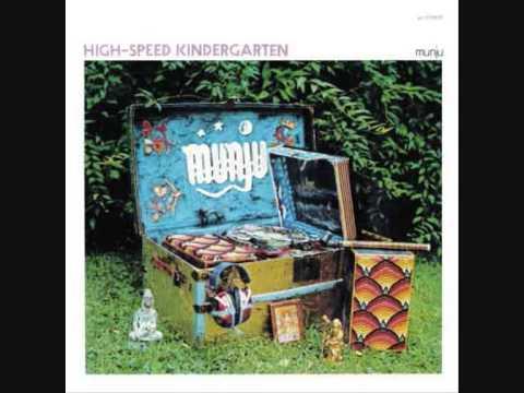 Munju (Alemania, 1977)  - Highspeed Kindergarten
