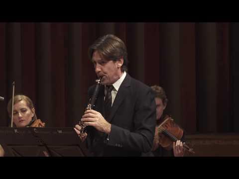 (Maîtres)2 - Mendelssohn, Haydn, Stamitz - ORCW, Paul Meyer, Michel Portal - Partie 1 [LIVE] 4k