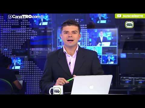 Oriente Noticias Primera Emisión  03 de Diciembre