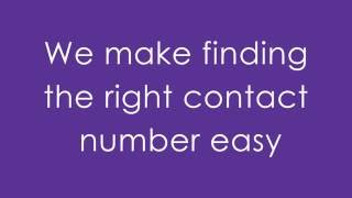 Phone Them - Telephone Number Directory