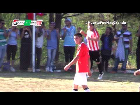 El Deportivo Tv P24B01 - Resumen Villa Unidas-Sp. Huerta Grande