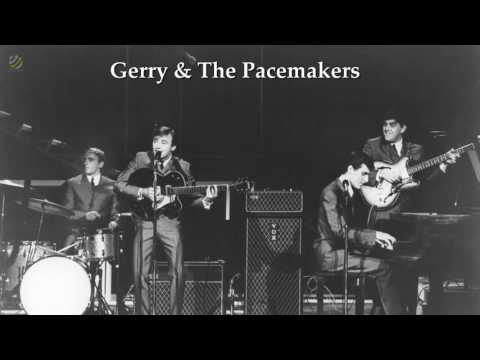 The very best of Gerry & The Pacemakers