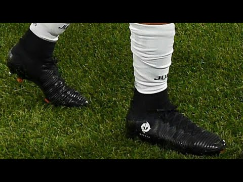 Boots dybala blackout fts 15