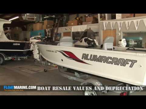 Boat parts - How A Boat Value Depreciates