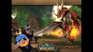 Coffee and Games (World of Warcraft)