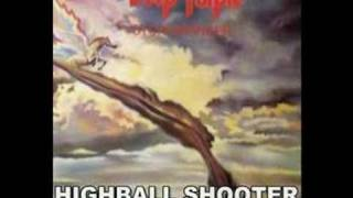 Deep Purple - Highball Shooter (instrumental)