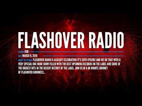 Flashover Radio #050