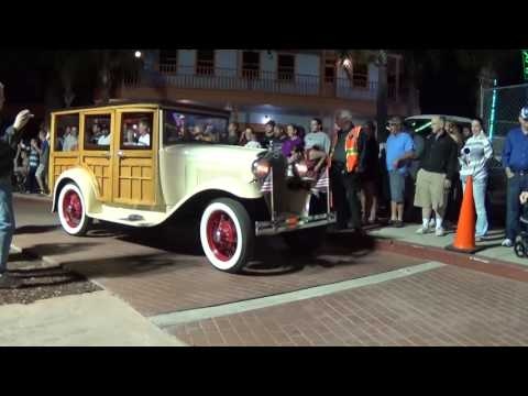 Old Town Car Show Saturday night 2-11-17
