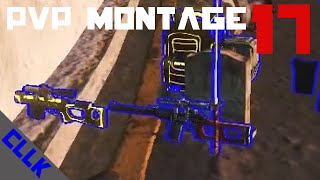PvP Montage #17 Sniper kills his own mate  - Infestation World [German/Deutsch]