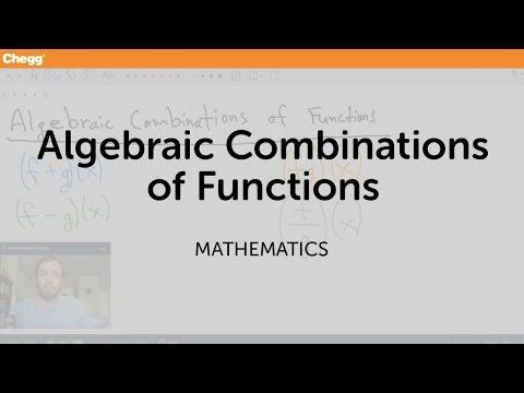 algebraic-combinations-of-functions-|-calculus-|-chegg-tutors