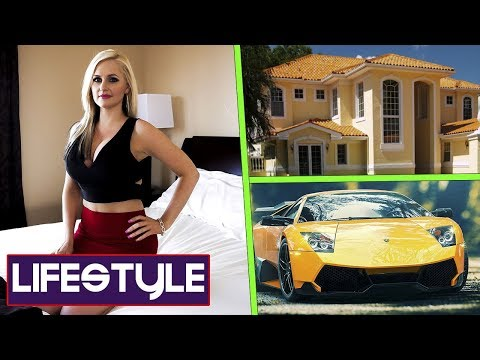Pornstar Alena Croft Income, Cars, Houses ,Luxury Life And Net Worth !! Pornstar Lifestyle