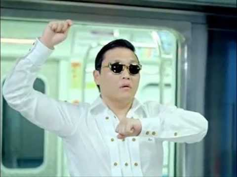 PSY-Gangnam Style (magyar fordítás)