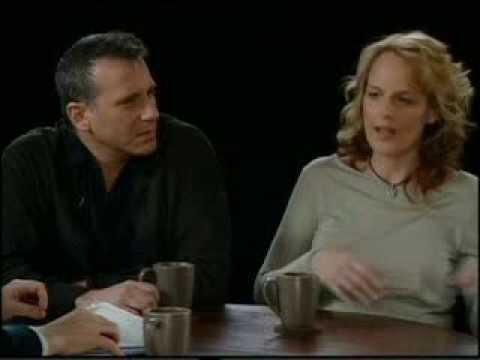 Download Paul Reiser + Helen Hunt (2004) - interview #6/7