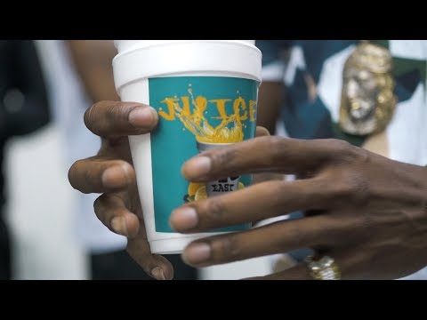 Big East - Juice (Official Music Video)
