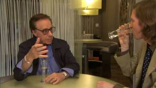 WES ANDERSON/ PETER BOGDANOVICH INTERVIEW (PART 1 of 3)