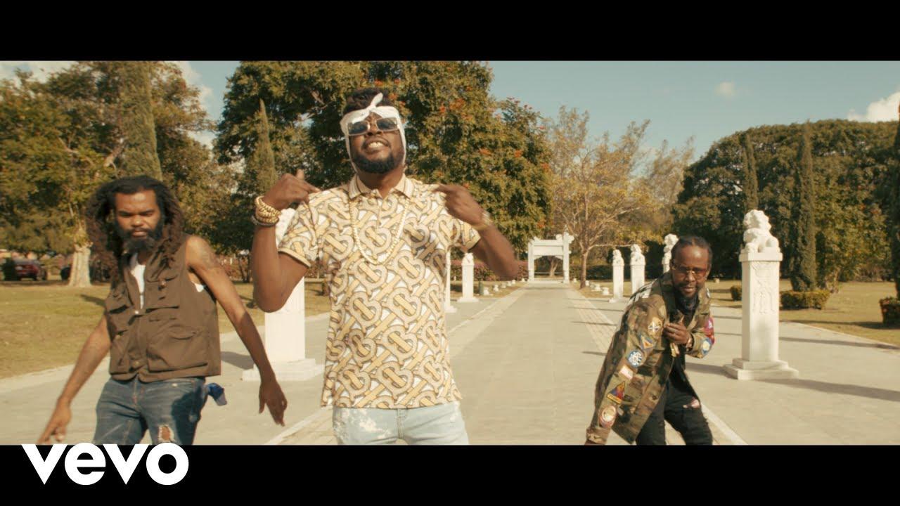 Download Beenie Man - Fun In The Sun ft. Popcaan, Dre Island