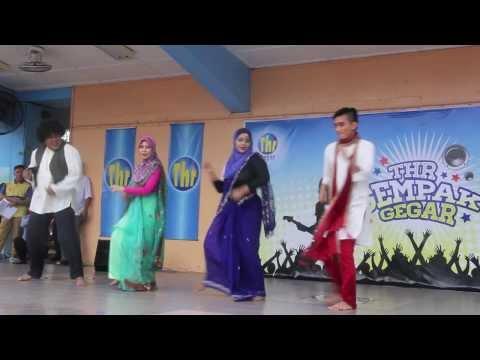 Medley Hindustan (THR GEMPAK GEGAR)