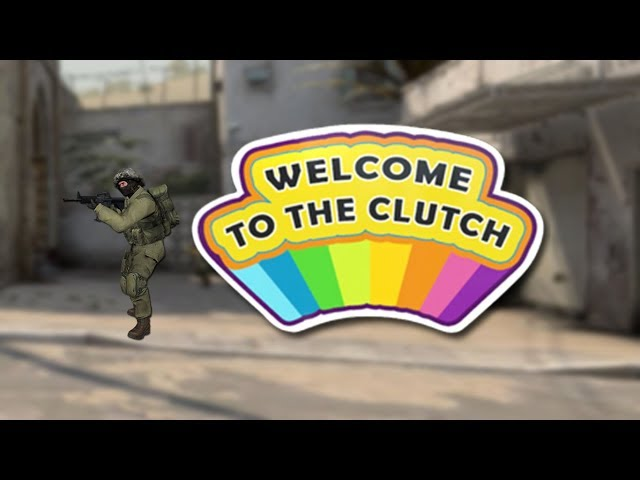 WELCOME TO THE CLUTCH!