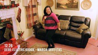 DEDD 26 Electric Boogie