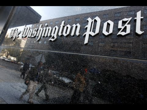 Washington Post In No Position To Be Fake News Arbiter