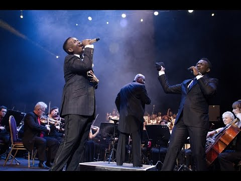 Gospel Goes Classical S Africa 2