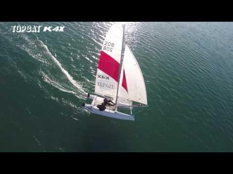 TOPCAT K4X Preview