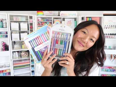 Stationery Lover's Best Year Yet With Office Depot OfficeMax (NEW)